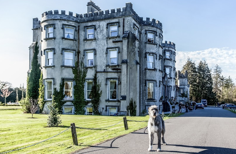 June 9:Explore the castle and grounds - You'll stay in the Ballyseede Castle for 3 nights as you explore the area.