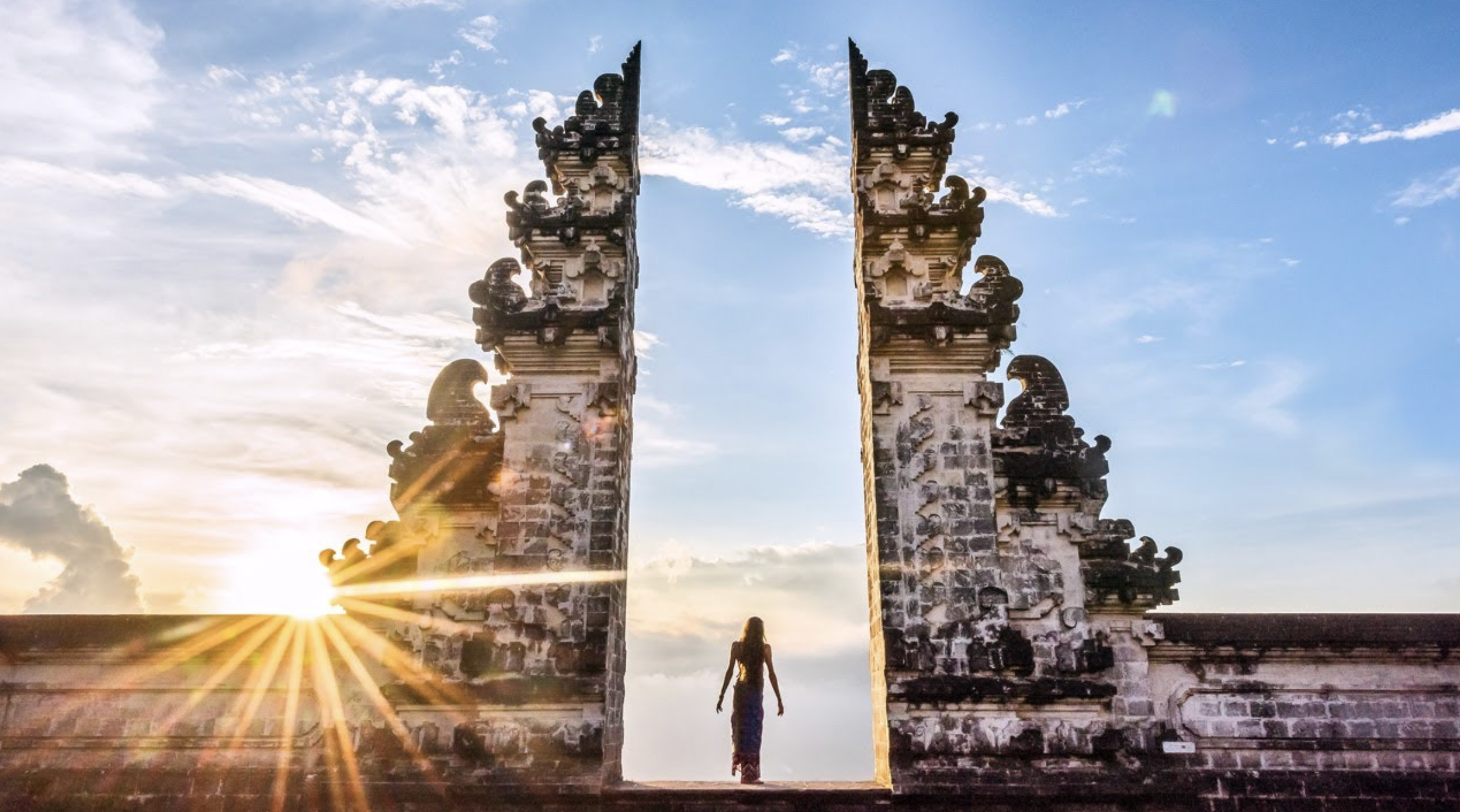 Bali Instagram Tour: The Most Famous Spots (Private Tour) - $109/ppOur Bali Instagram tour by ForeverVacation Bali is one of our most popular tours we currently offer. This privately guided, full-day tour, will take you to the most famous spots on the beautiful island of Bali. All of your favorite pictures you see on your friends newsfeed will now become your reality. From beginning to the end you will be able to have a fun, stress-free day as this tour is all-inclusive to ensure you will have an unforgettable experience.You will have the chance to visit the most famous spots in Bali such as:.Gates of Heaven at Pura Lempuyang TempleBeautiful views of Mount AgungTirta GanggaTukad Cepung WaterfallTegalalang rice terracesFamous jungle swingFull Tour Schedule6:00 AM – Pick up at your hotel (exact time may vary depending on your location)9:00 AM – Arrive at Tirta Gangga9:30 AM – Arrive at Pura Lempuyang Temple (views of Mount Agung)12:00 PM – Lunch Time!1:00 PM – Finish lunch and continue your tour2:00 PM – Visit Tukad Cepung Waterfall4:00 PM – Visit Tegalalang rice terraces5:00 PM – Swing on the jungle swing at the famous coffee plantation6:00 PM – Return back to your hotel7:30 PM – Arrive back at your hotel (exact time may vary depending on your location)