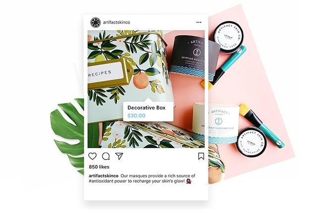 shoppable-instagram-post