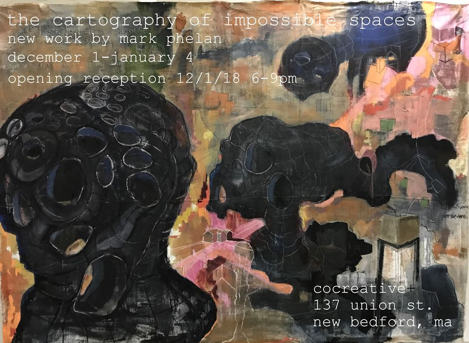 Mark Phelan-TheCartographyOfImpossibleSpaces