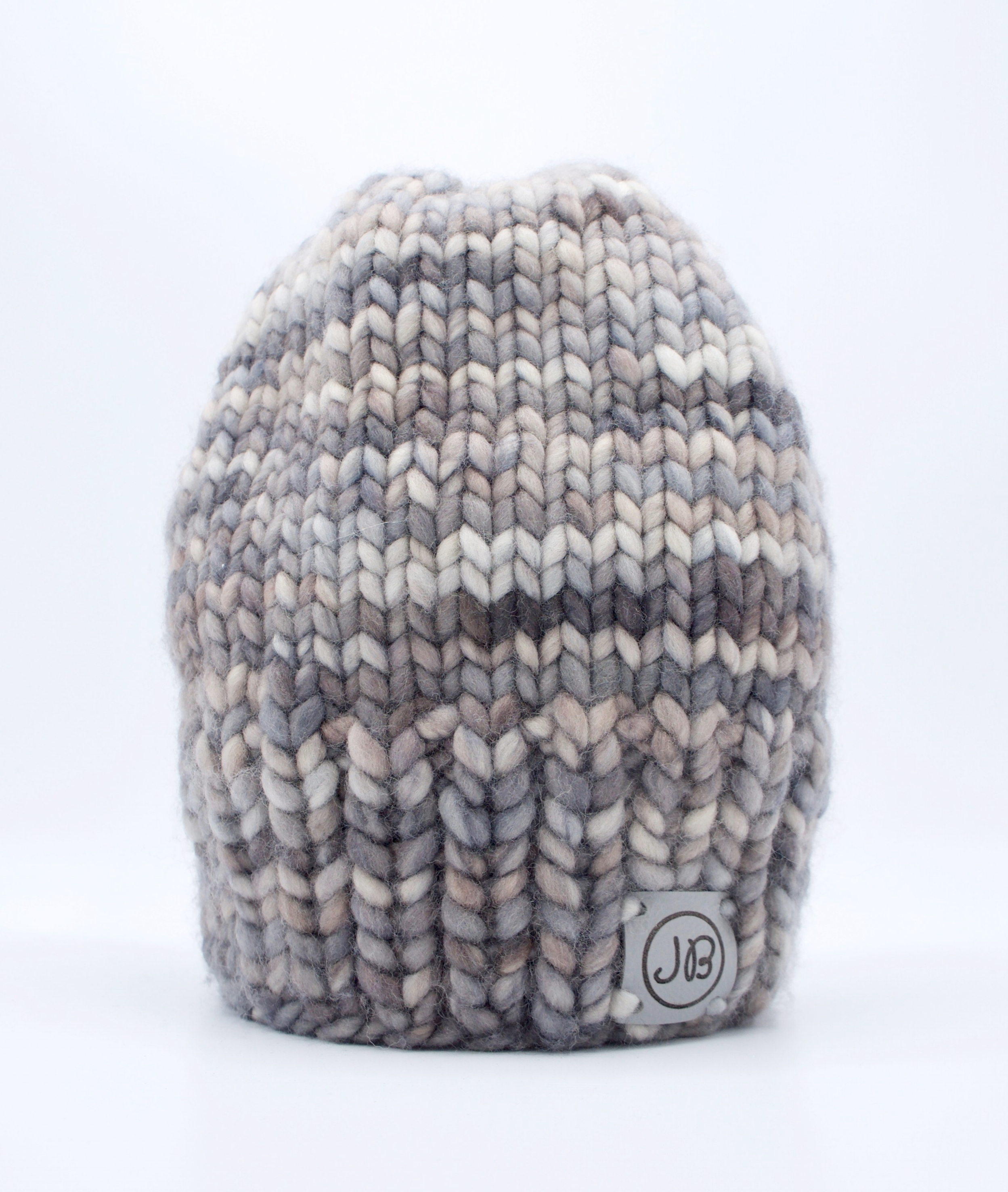 Beanie for Him   Gray $110
