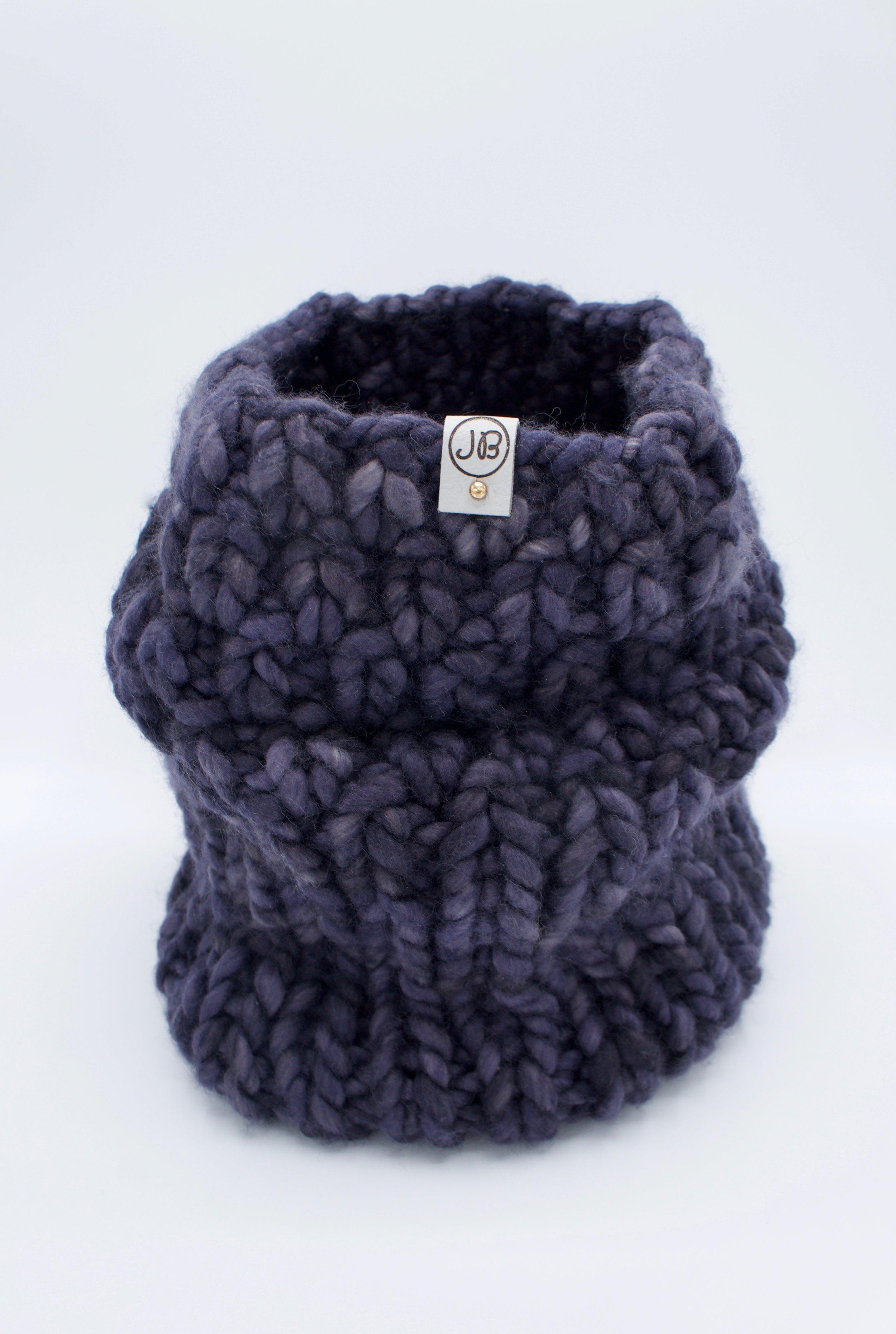 Cowl Neck   Purple $135.00