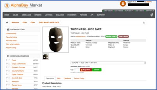 Darknet Markets — Blog — DarkOwl - Darknet Big Data