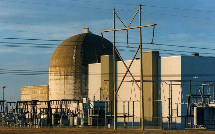 Wolf Creek Nuclear Operating Station, Burlington, Kansas