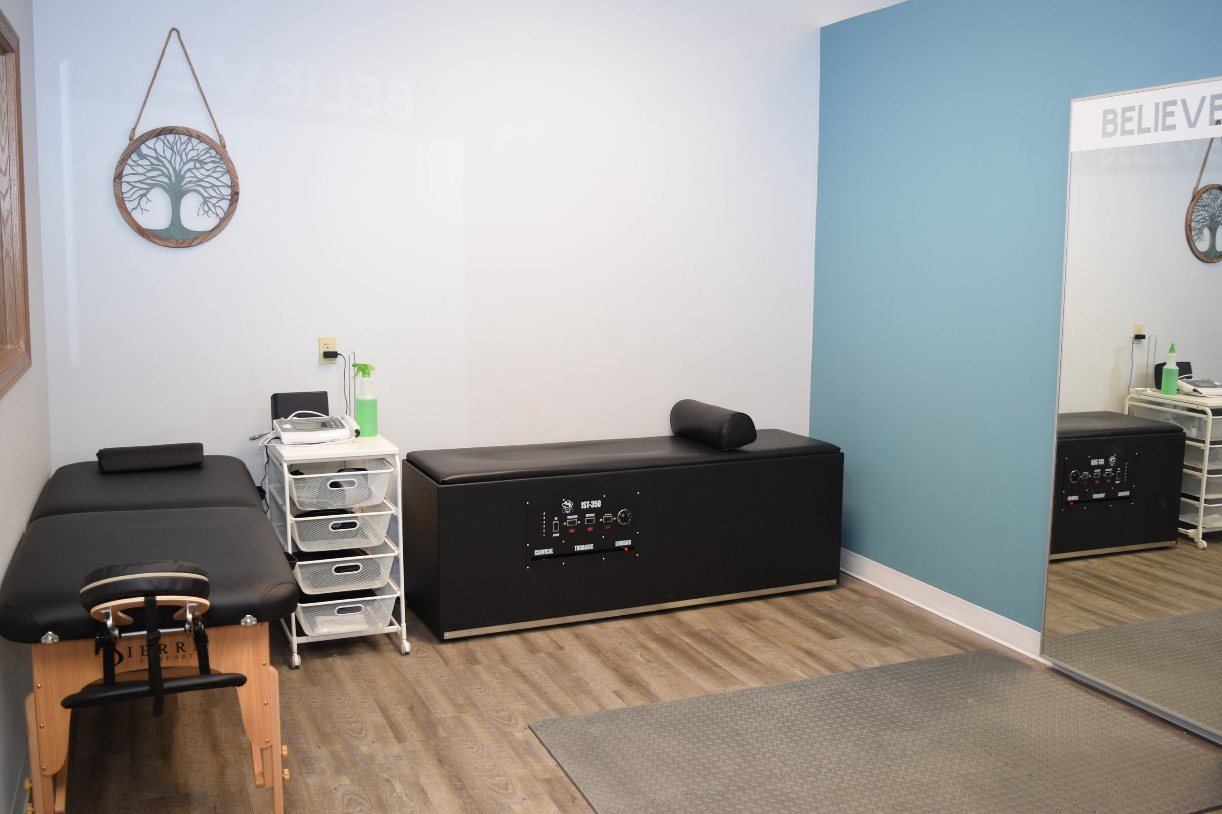 Physical Therapy Bay
