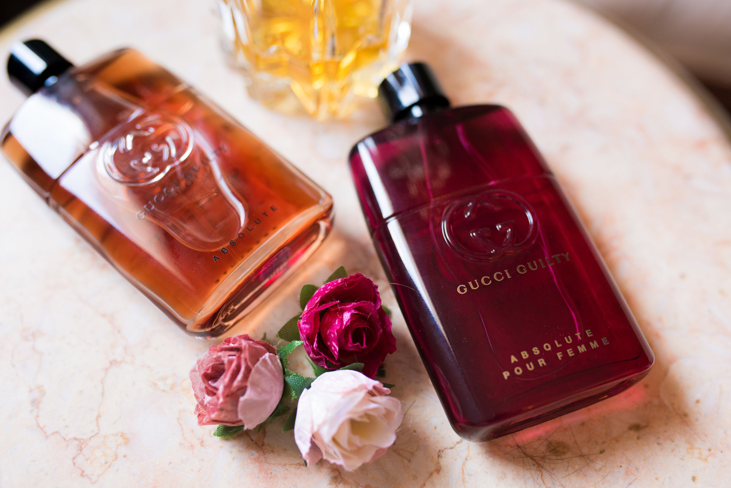 GUCCI - Absolute Pour Femme: the revolution of emancipated love