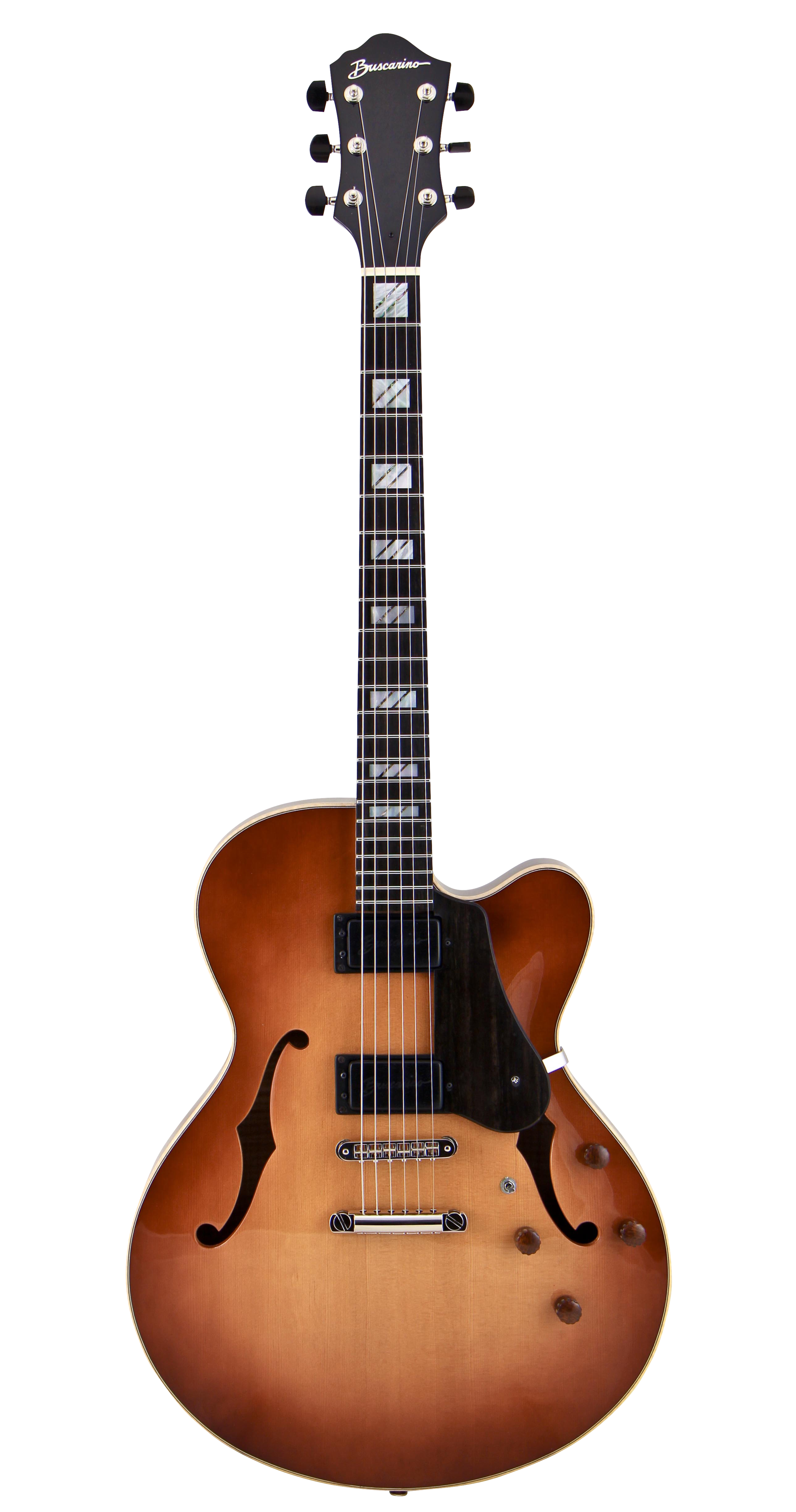 The Corey Archtop