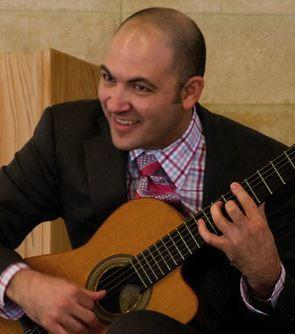 Nate Najar - Nate owns 4 Buscarino's, a Cabaret, Gigmaster, Mira Solid Body and a Starlight Nylon. A St. Petersburg, Fl based guitarist and composer Nate's major musical influences include Django Reinhardt, Wes Montgomery and Charlie Byrd. Charlie Byrd's wife Becky said