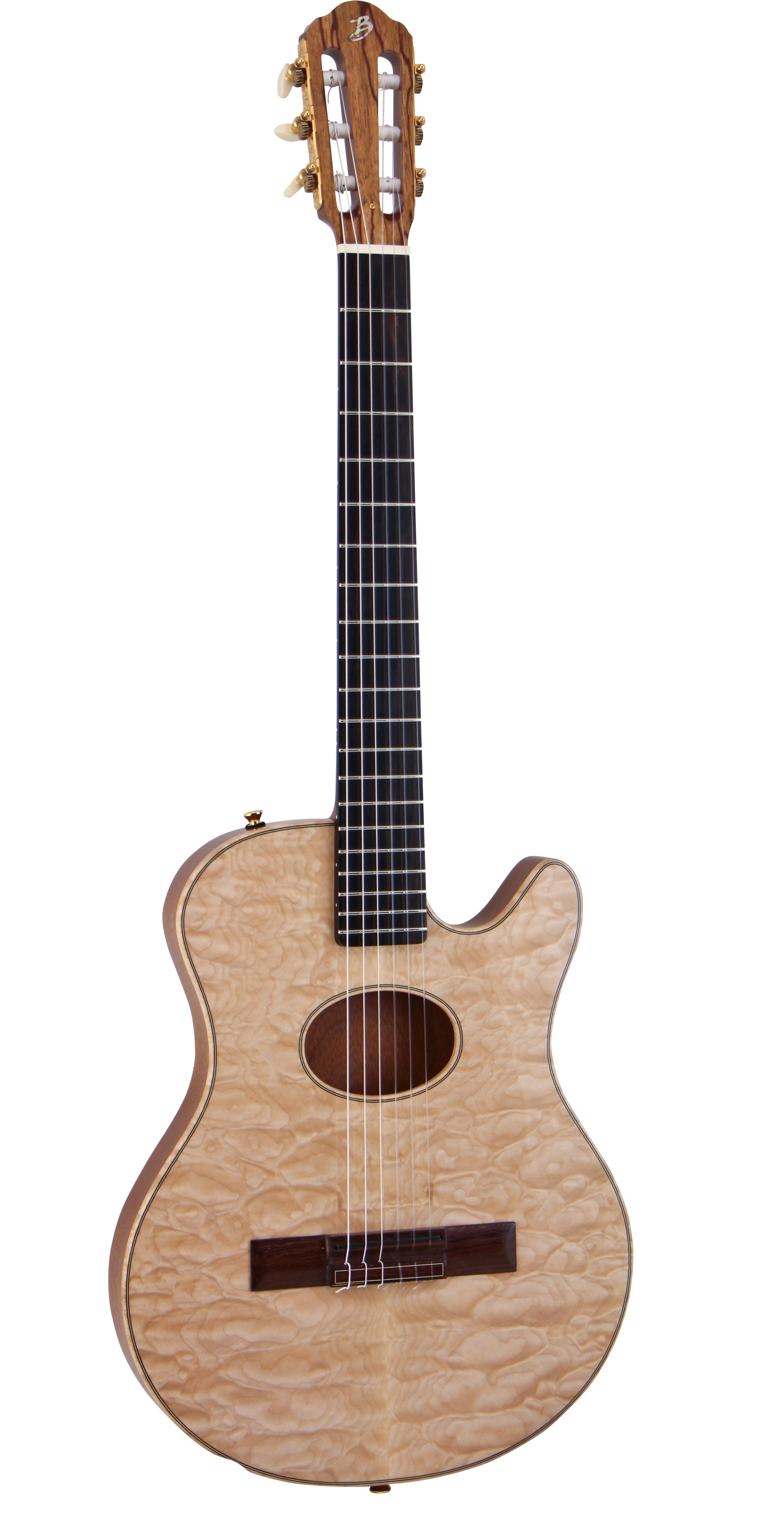 The Starlight Nylon String