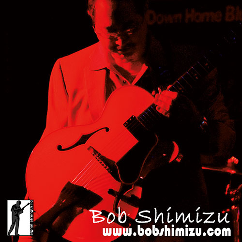 Bob Shimizu - 16