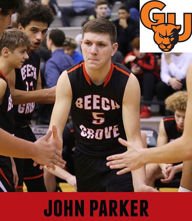 4th of July may be over, but we still have reason to celebrate with #seniorshowcase for John Parker!  John will be attending Greenville University to study Elementary Education, and has committed to play ball for the Panthers.  Thank you, John for committing to #bepositivelydifferent