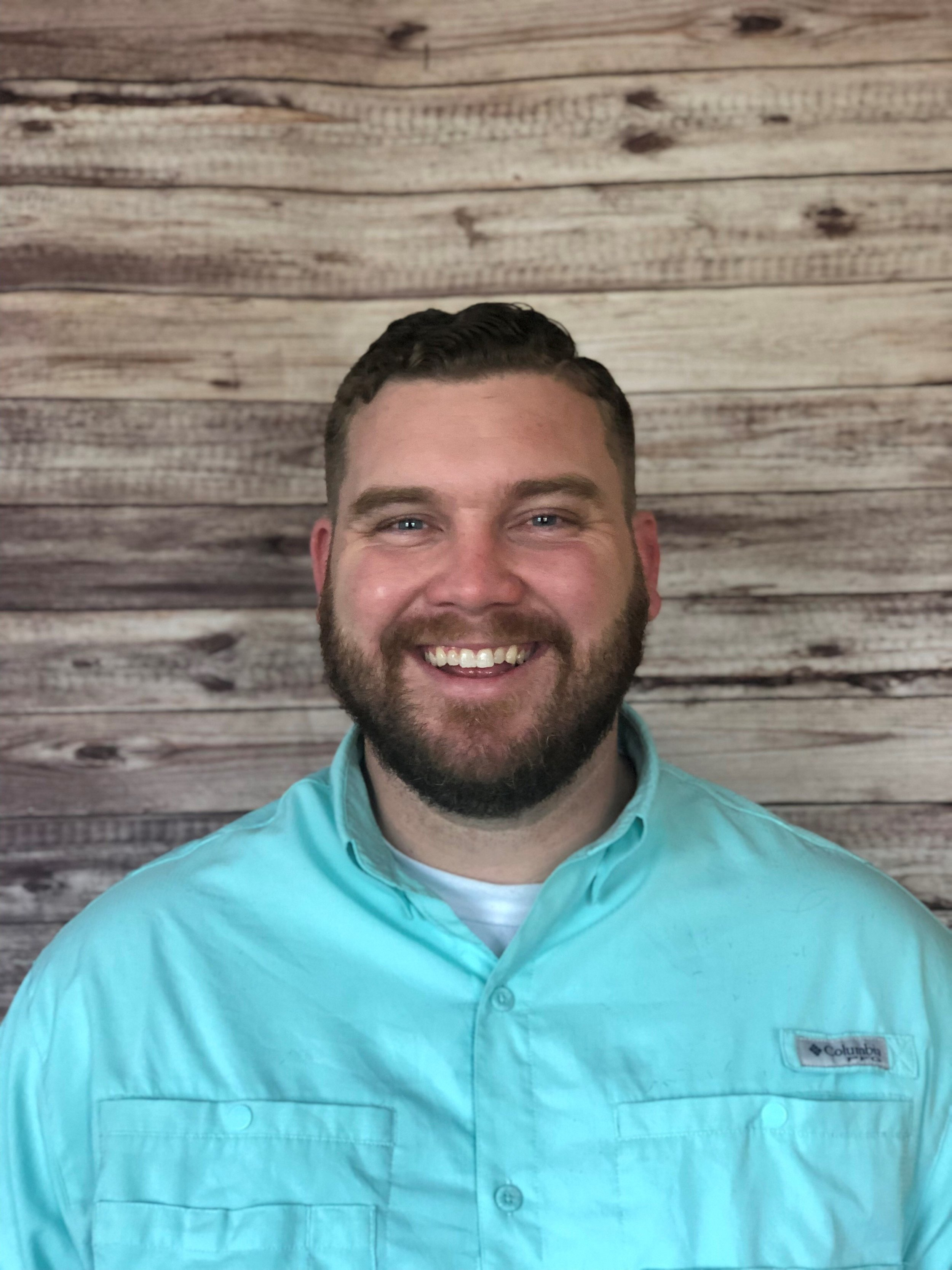 """Pastor Nathan Loewen, First Christian Church of the Beaches - """"I joined the board because of BEAM's amazing history and the dynamic impact it makes in the beaches community."""""""