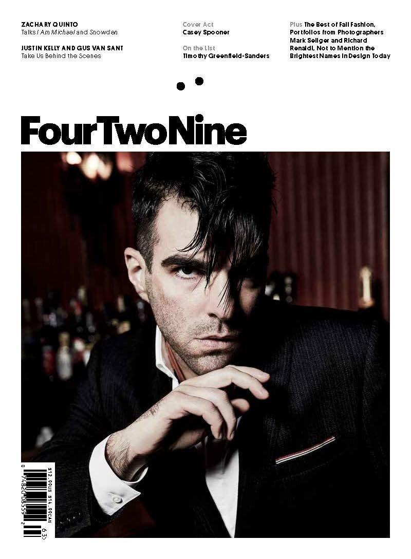 FOUR TWO NINE