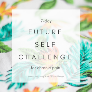 Future Self Alignment Challenge for Chronic Pain