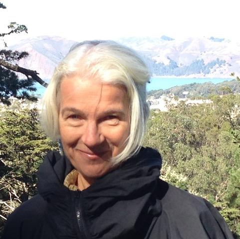 Sophia Schweitzer of Space Beyond Words