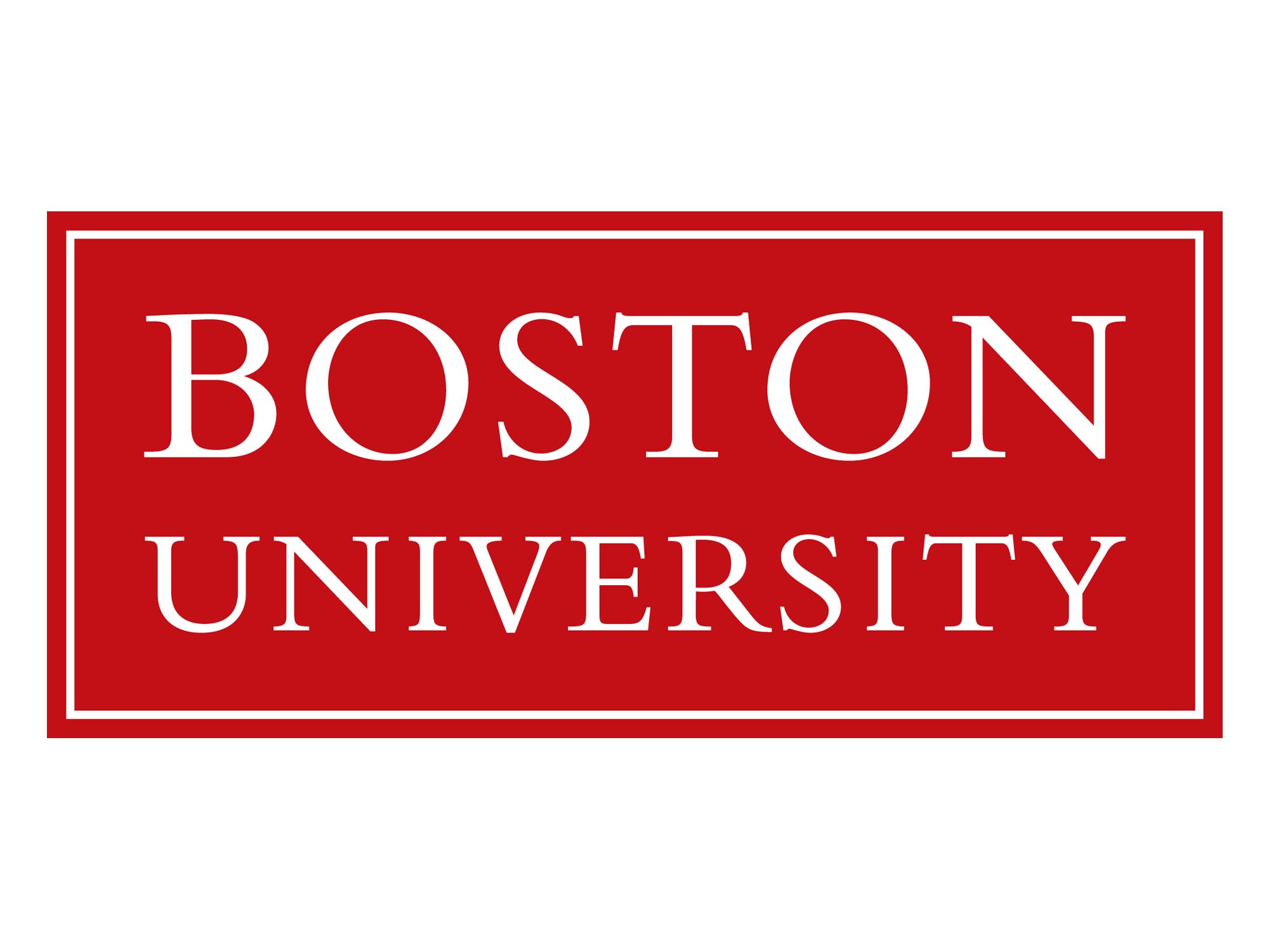 Boston University_logo