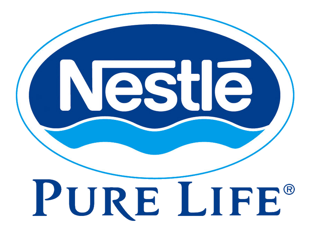 Nestle Waters Nestle Pure Life_logo