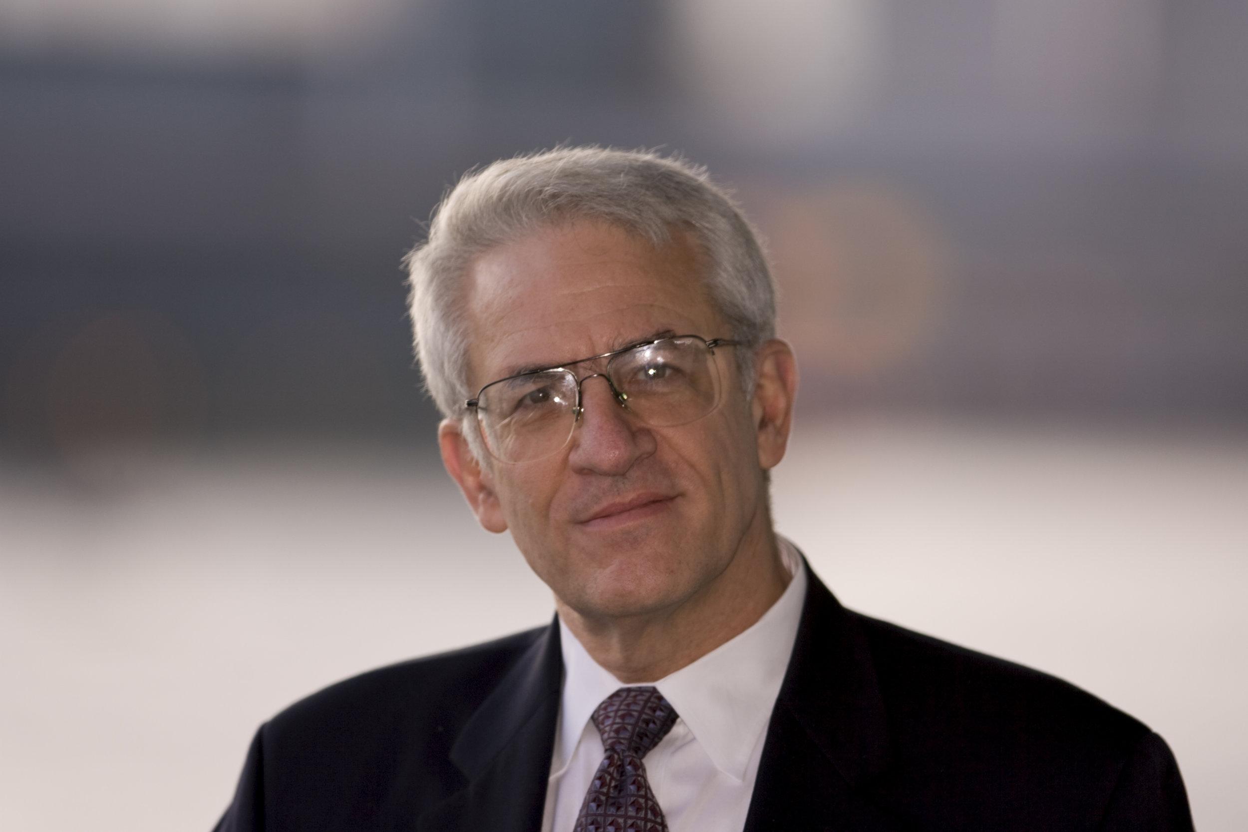 SANS Founder Alan Paller