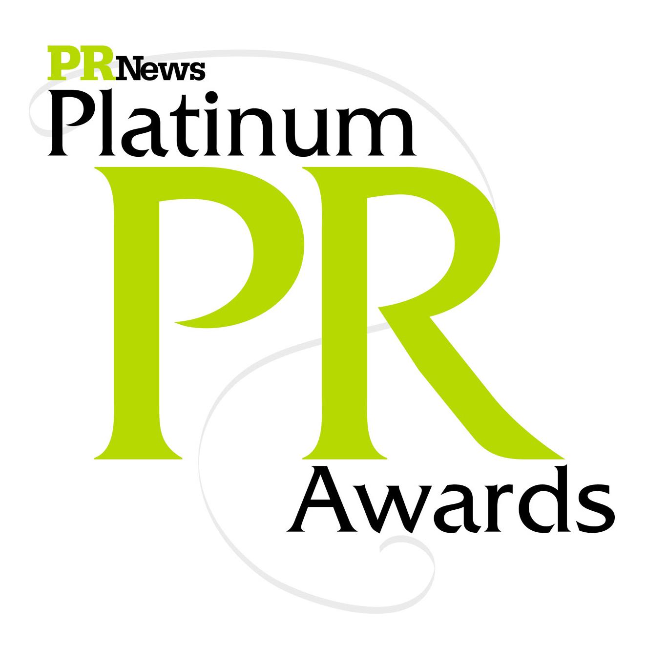 (PR News) Platinum Awards