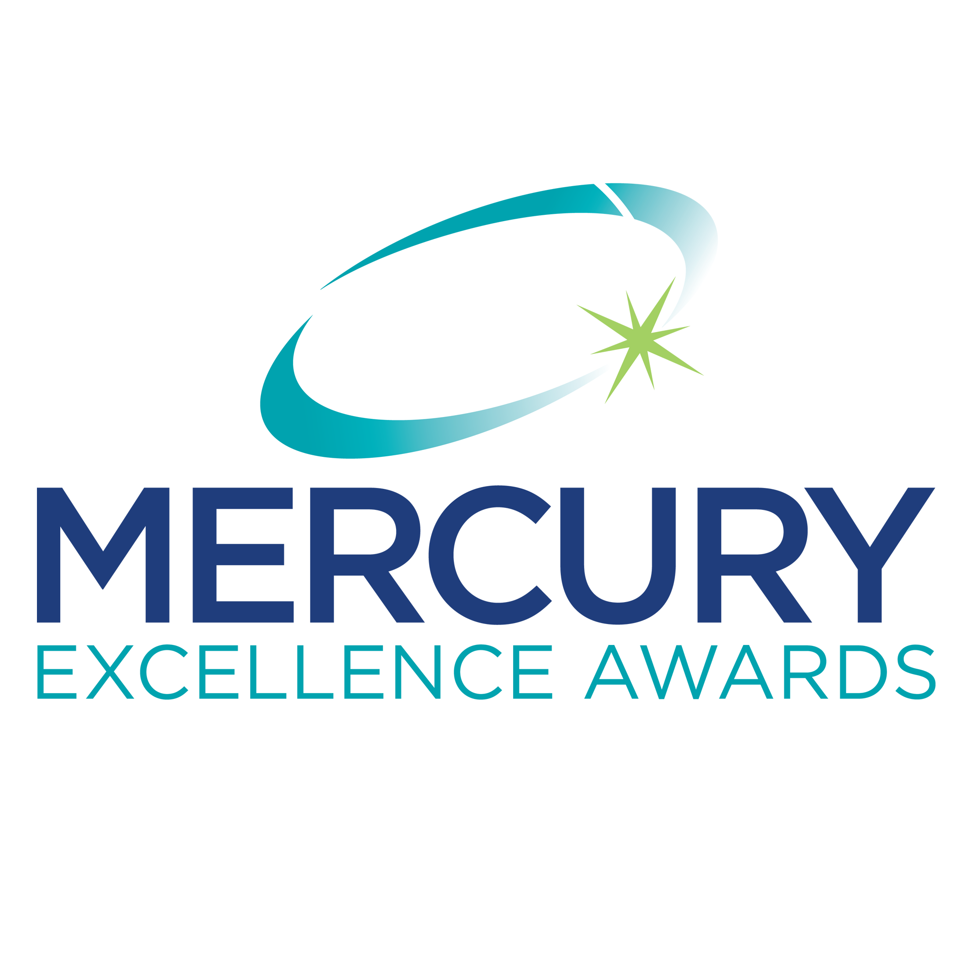(MerComm) Mercury Excellence Awards