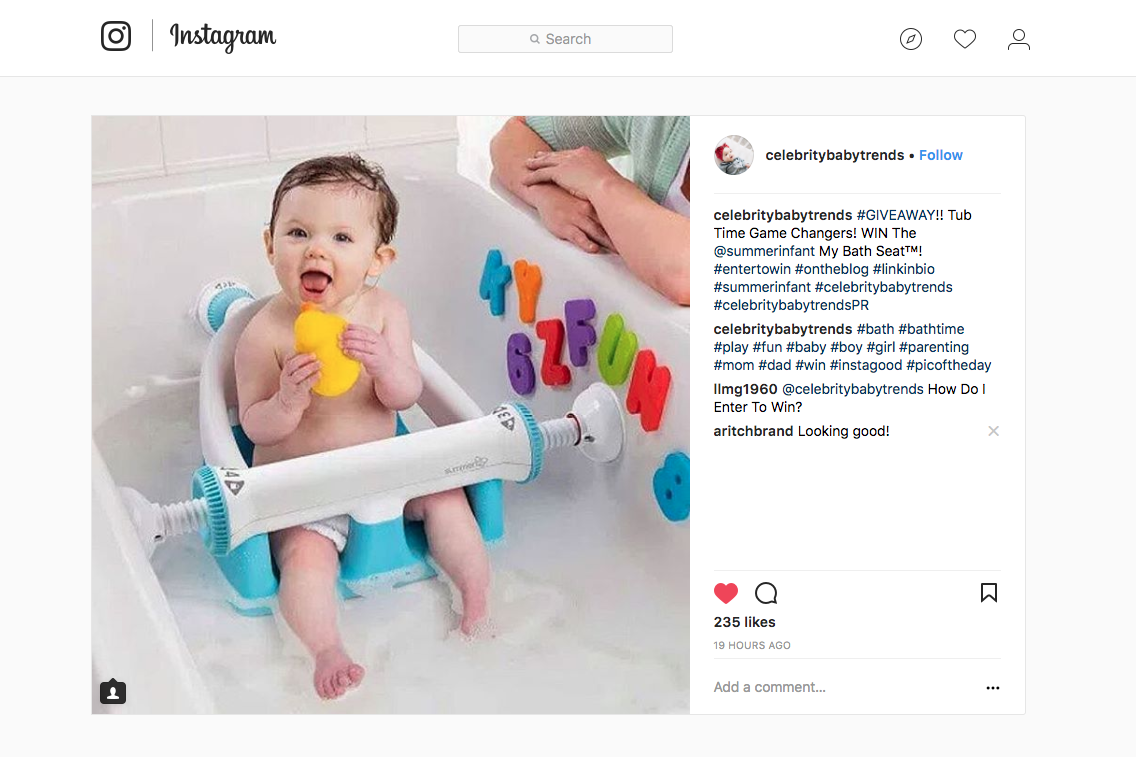 2018.03.01_Celebrity Baby Trends, Instagram_Summer Infant My Bath Seat_cropped 3x2.png
