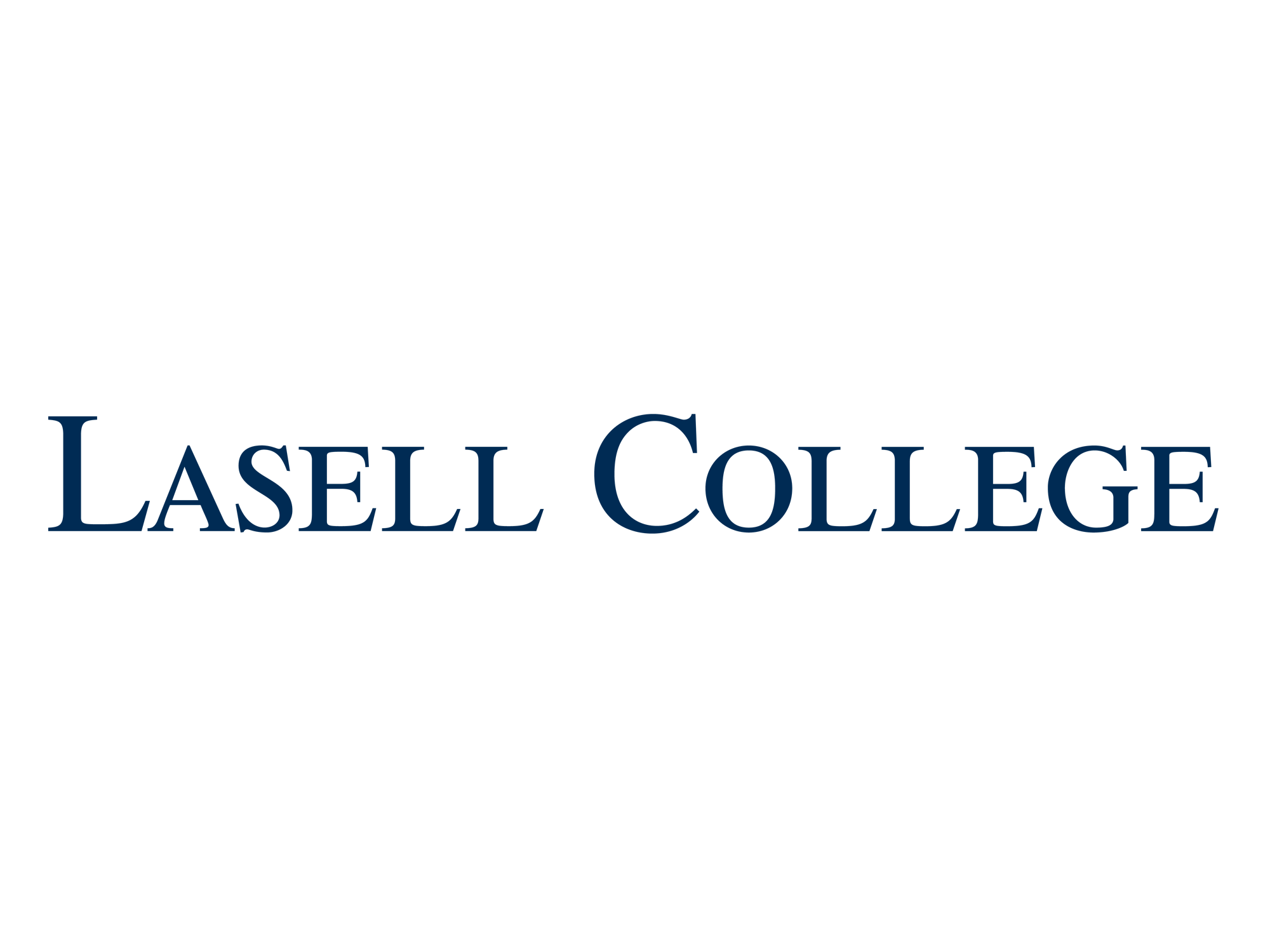 Logo, Speaking Engagement_Lasell College_transparent, mounted_FAV.png
