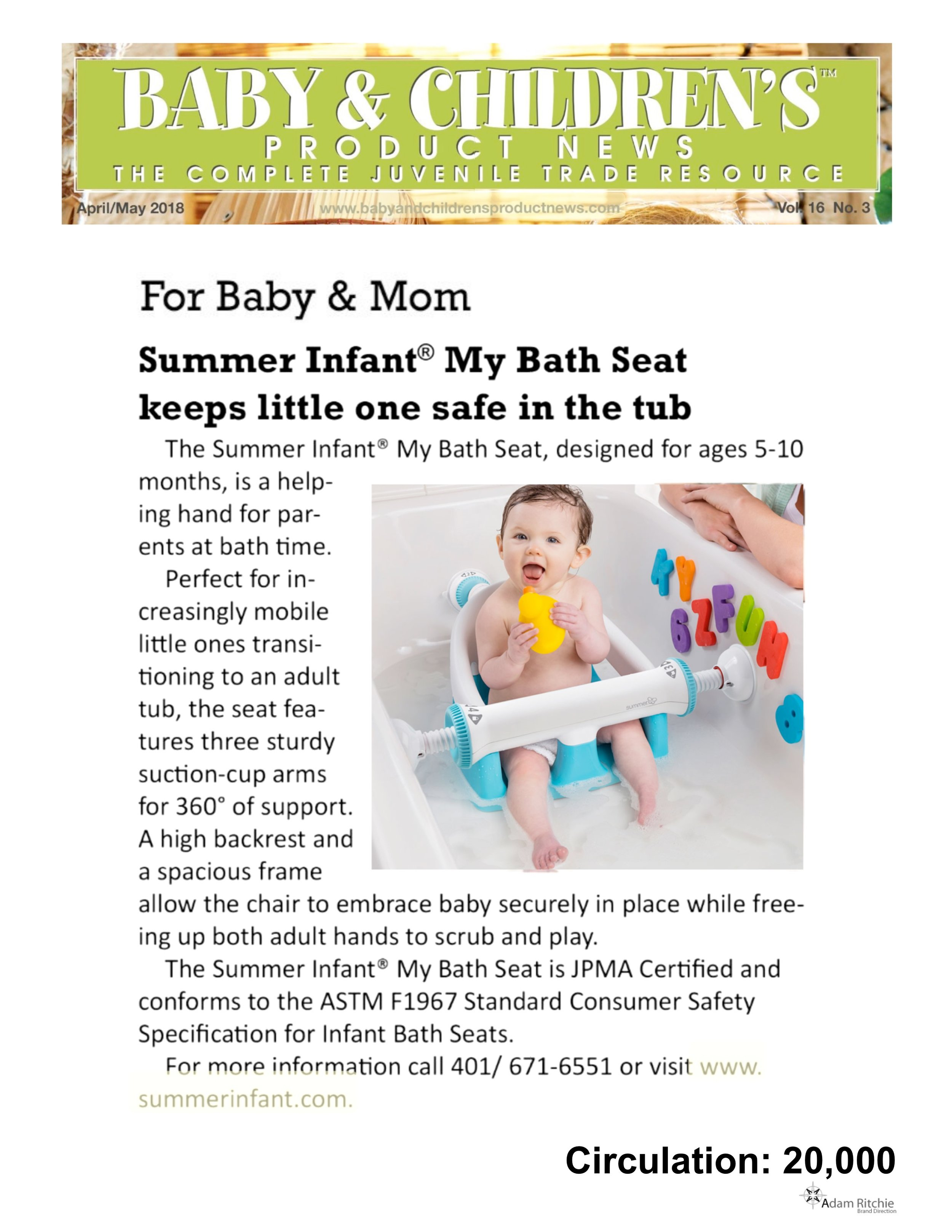 2018.04.00-05.00_Baby & Children's Product News_Summer Infant My Bath Seat.jpeg