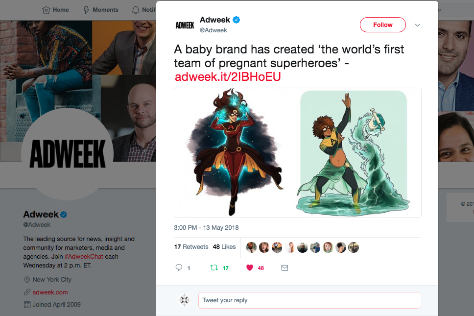 2018.05.13_ADWEEK, Twitter_Summer Infant Aritchbrand The MOM Squad_cropped 3x2.png