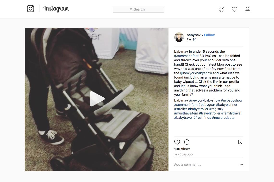 2018.05.19-20_BabyNav, Instagram_Summer Infant 3Dpac CS+_cropped 3x2.png