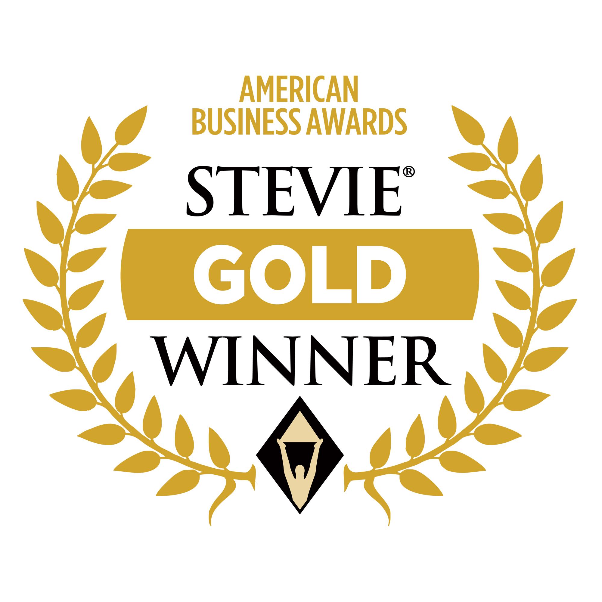 Award, Logo_(American Business Awards) Stevie Awards_Gold winner_edited removed year and aba_on transparent_02_FAV.jpg