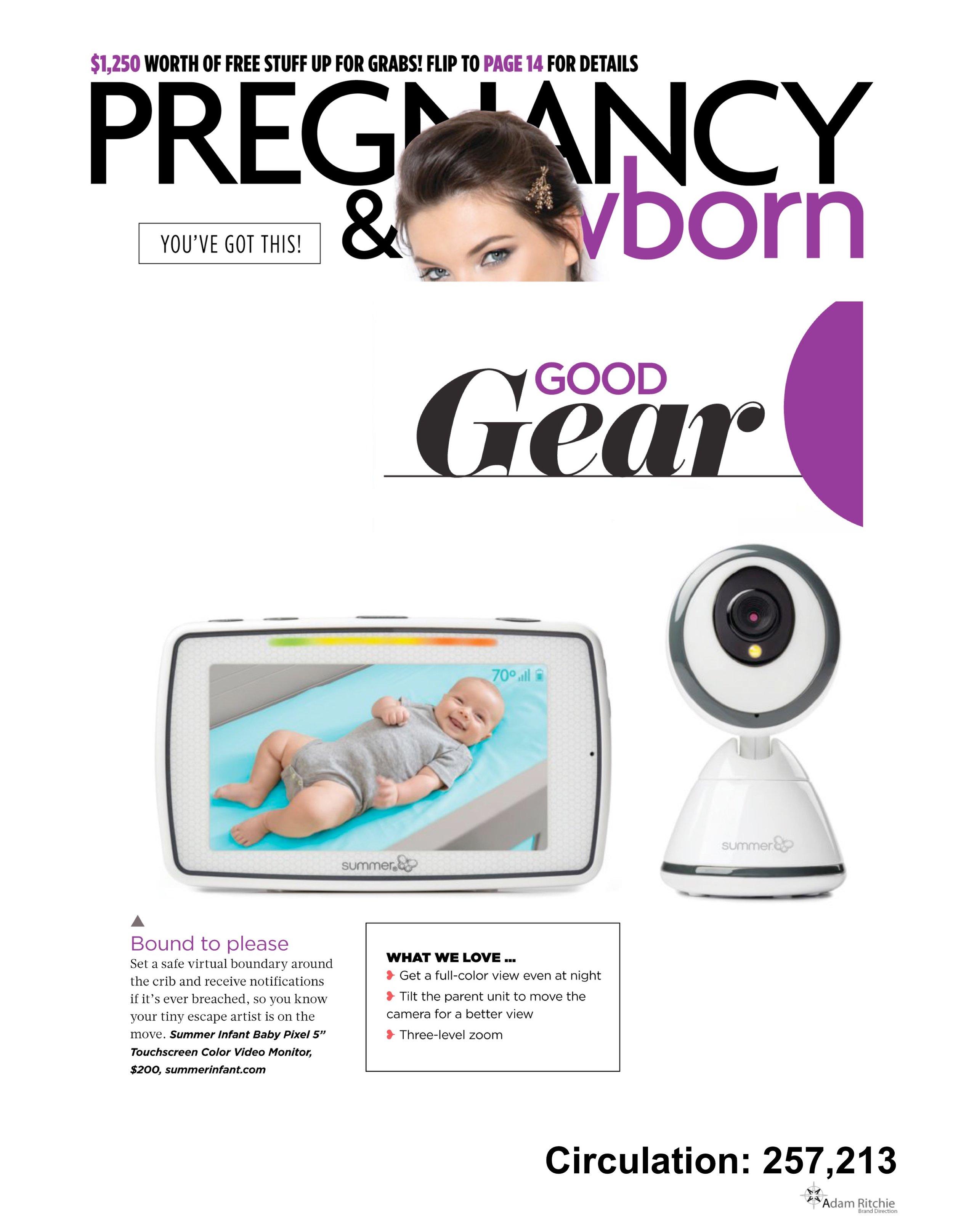 2018.06.00_Pregnancy & Newborn_Summer Infant Baby Pixel monitor.jpeg
