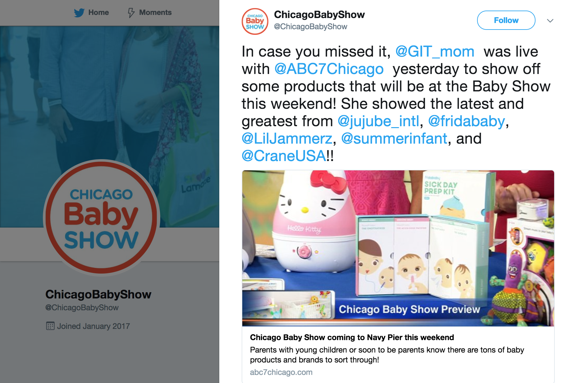 2018.08.24_Chicago Baby Show, Twitter_Summer Infant Baby Pixel01_cropped 3x2.png