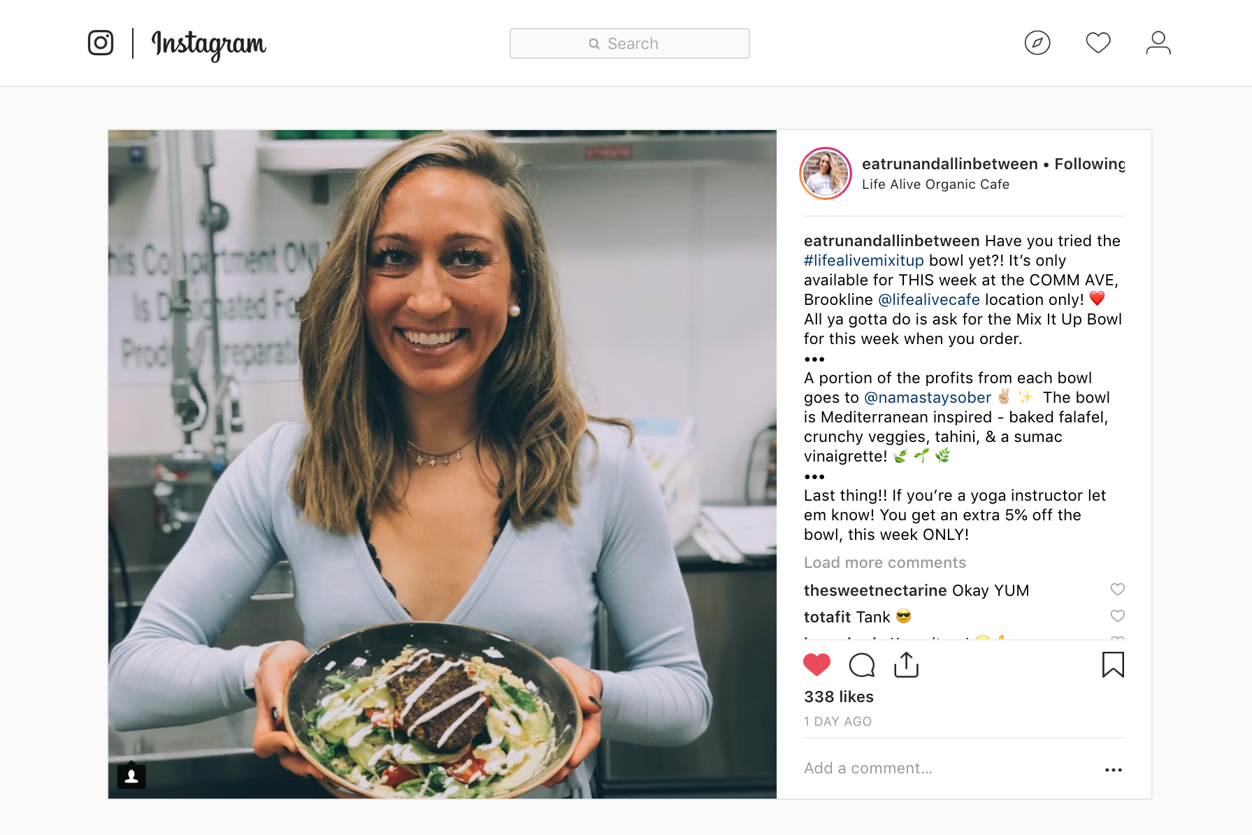 2018.12.05_eatrunandallinbetween, Instagram_Mix It Up_Chapter 3_Life Alive Brookline_cropped 3x2_FAV.png