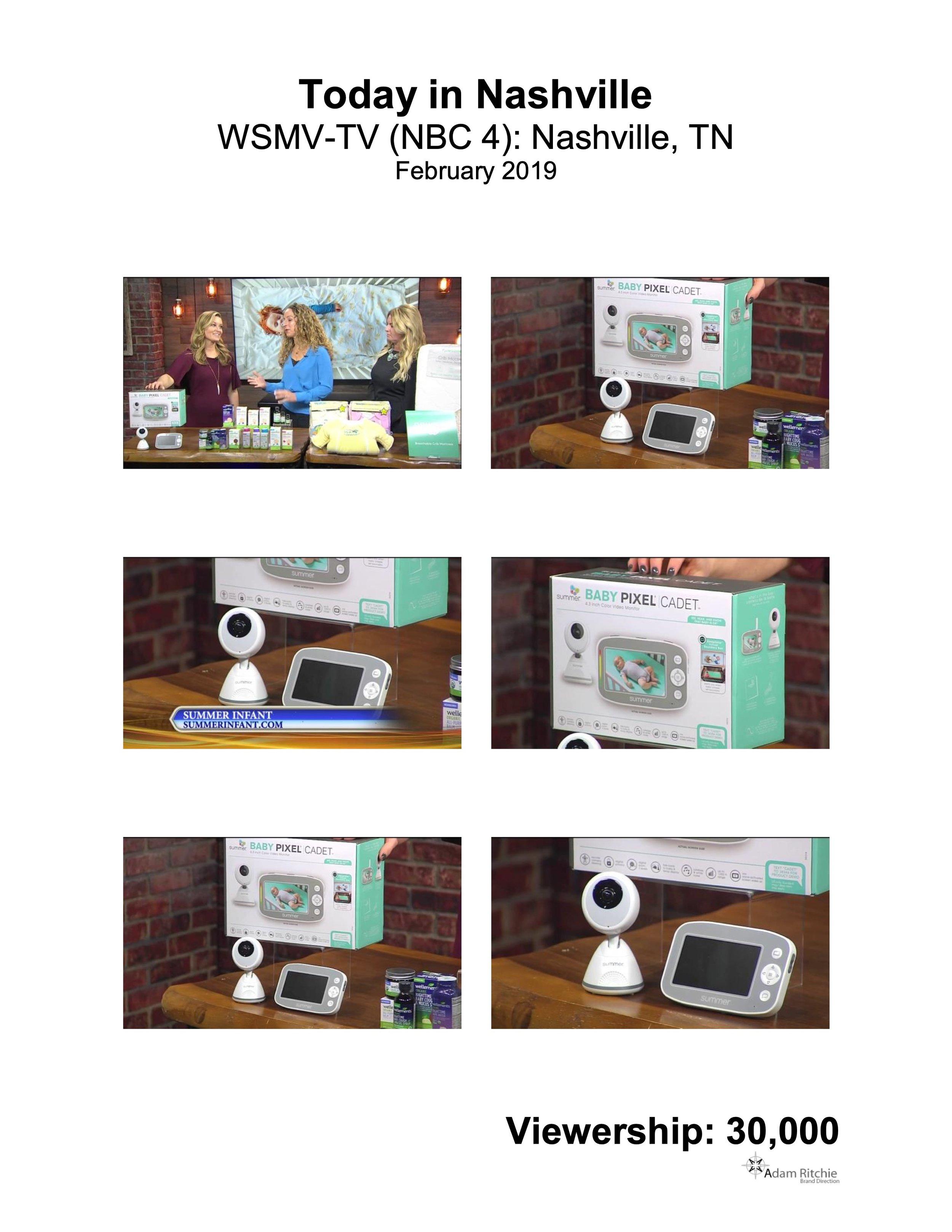 2019.02.11_WSMV-TV (NBC 4) Nashville Online, Today in Nashville_Summer Infant Baby Pixel Cadet Video Monitor.jpeg