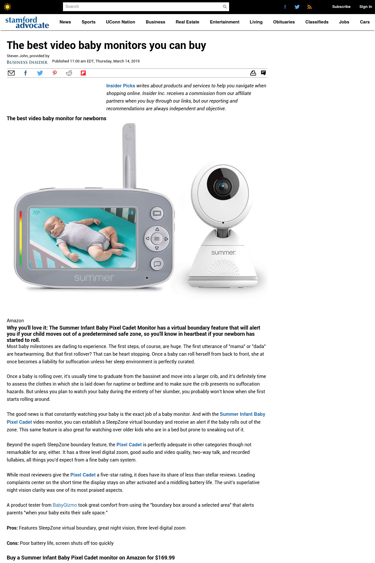 2019.03.14_Business Insider syndicated to Stamford Advocate Online_Baby Pixel Cadet Monitor_cropped 2x3.png