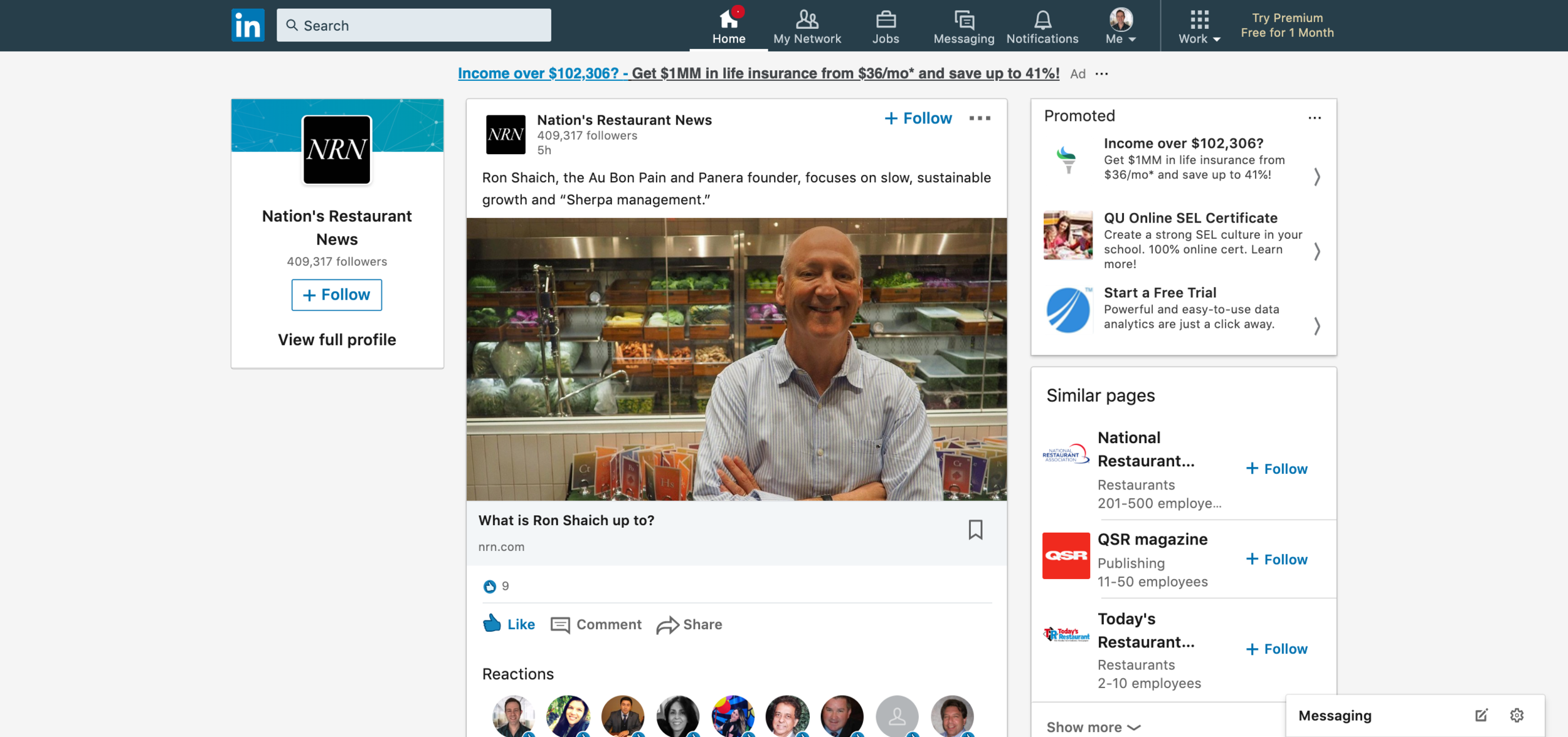 2019.05.22_Nation's Restaurant News, LinkedIn_Life Alive Back Bay.png