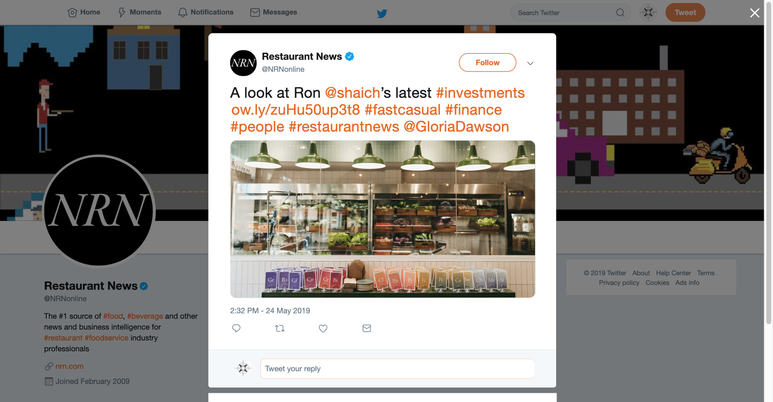 2019.05.24_Nation's Restaurant News, Twitter_Life Alive Back Bay Act III slideshow_01.png