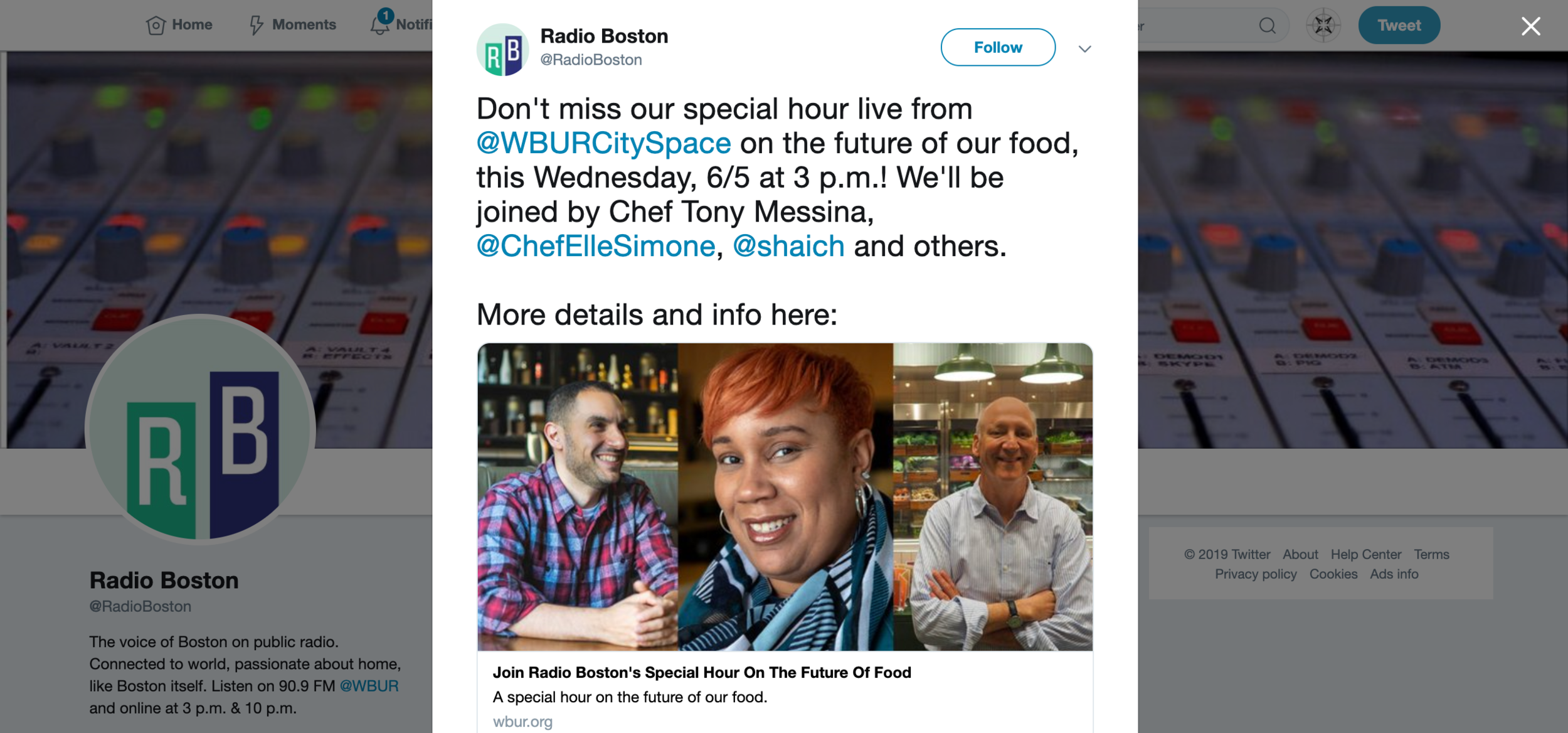 2019.06.03_(WBUR) Radio Boston, Twitter_Life Alive Back Bay.png