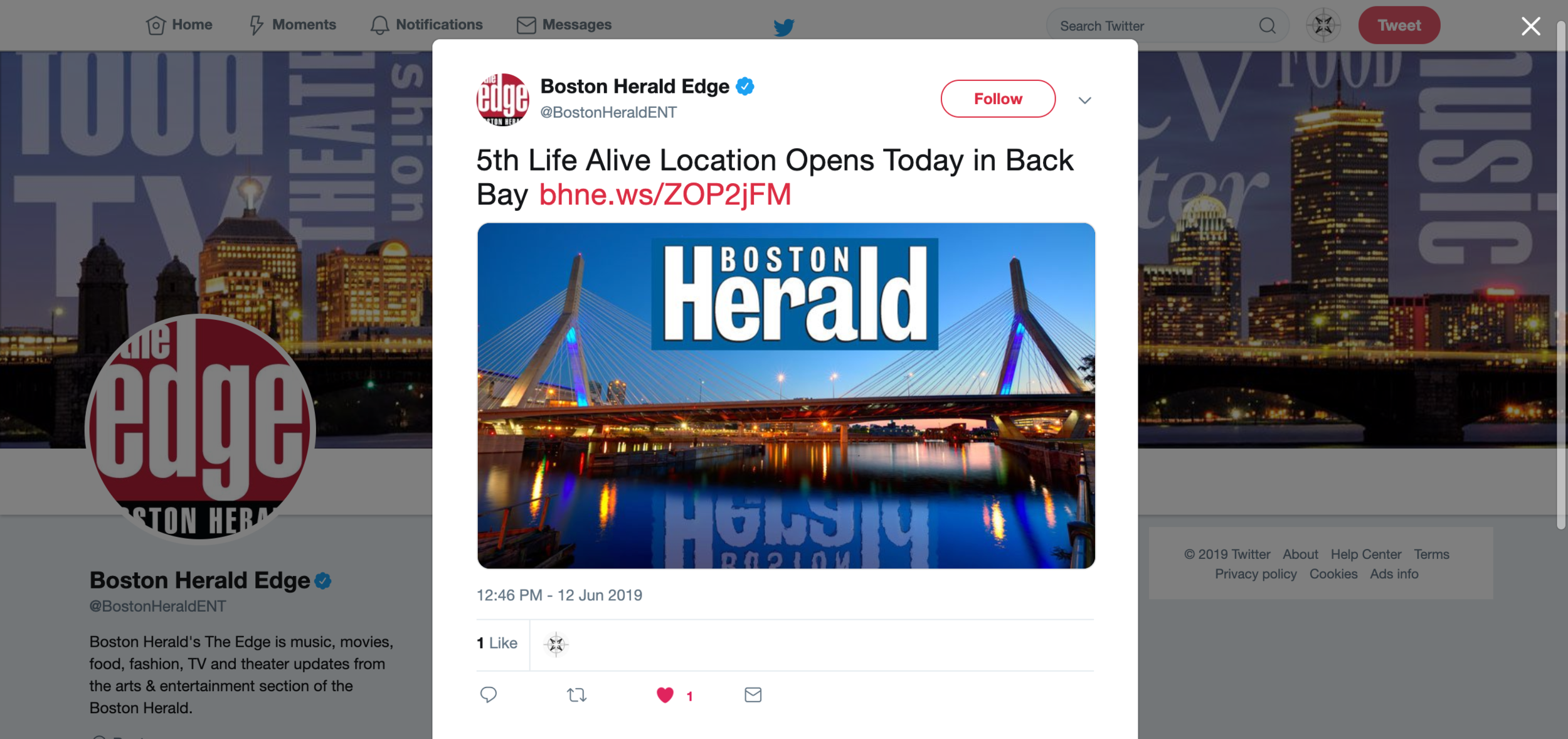2019.06.12_Boston Herald, The Edge, Twitter_Life Alive Back Bay.png