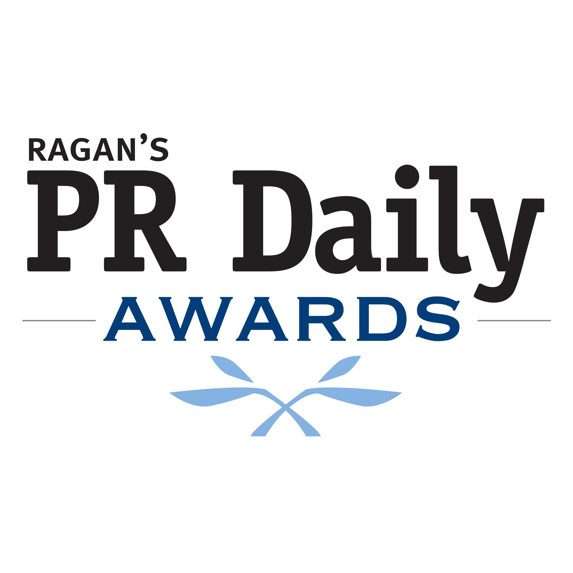 (PR Daily) PR Daily Awards