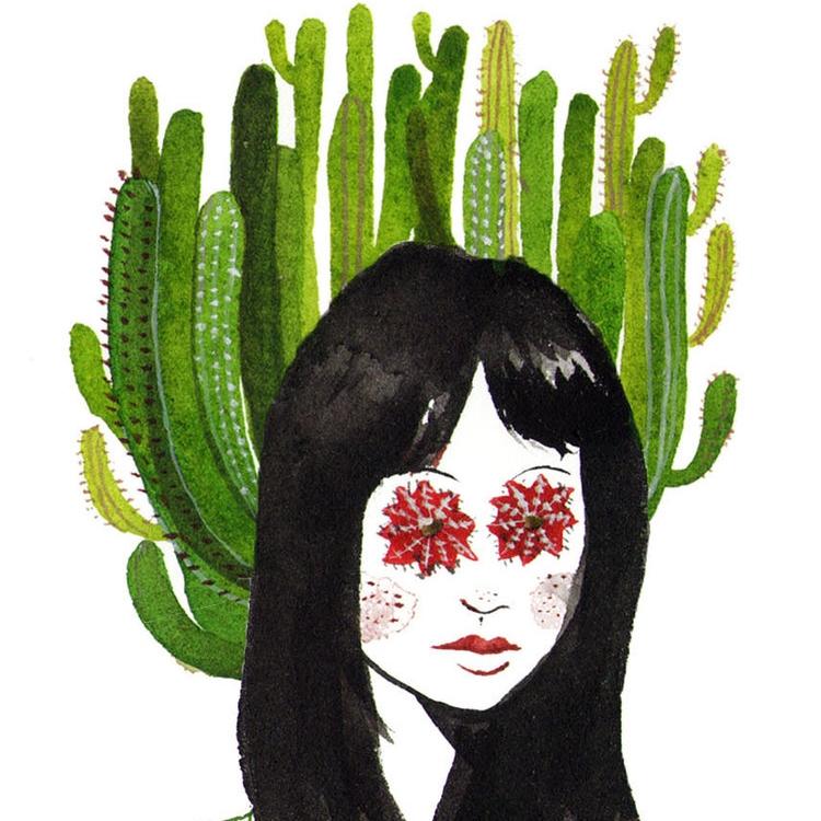 Vivian Shih - Websiteinsta: @viv.shihFeature: Paper Earth Vol. 1California