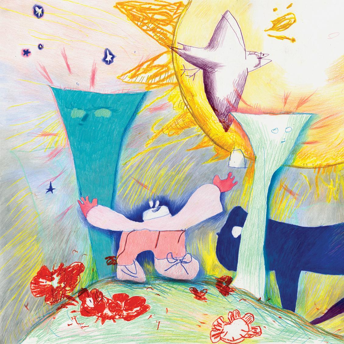 Cassie Zhang - Website insta: @assiezhangFeature: Paper Earth Vol.1California