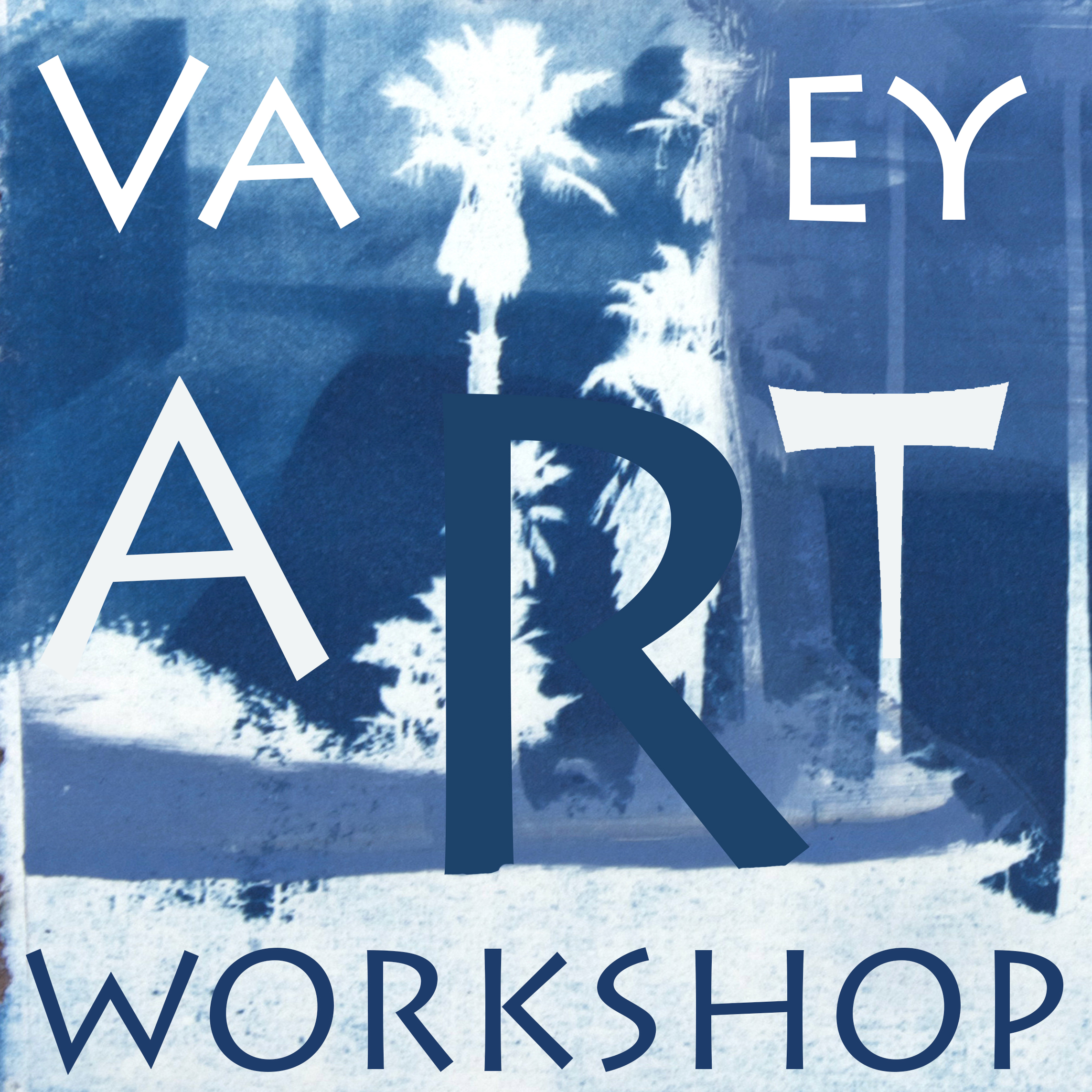 Valley Art Workshop - A community-focused educational art and music venue. The Workshop serves as the headquarters of Paper Earth.