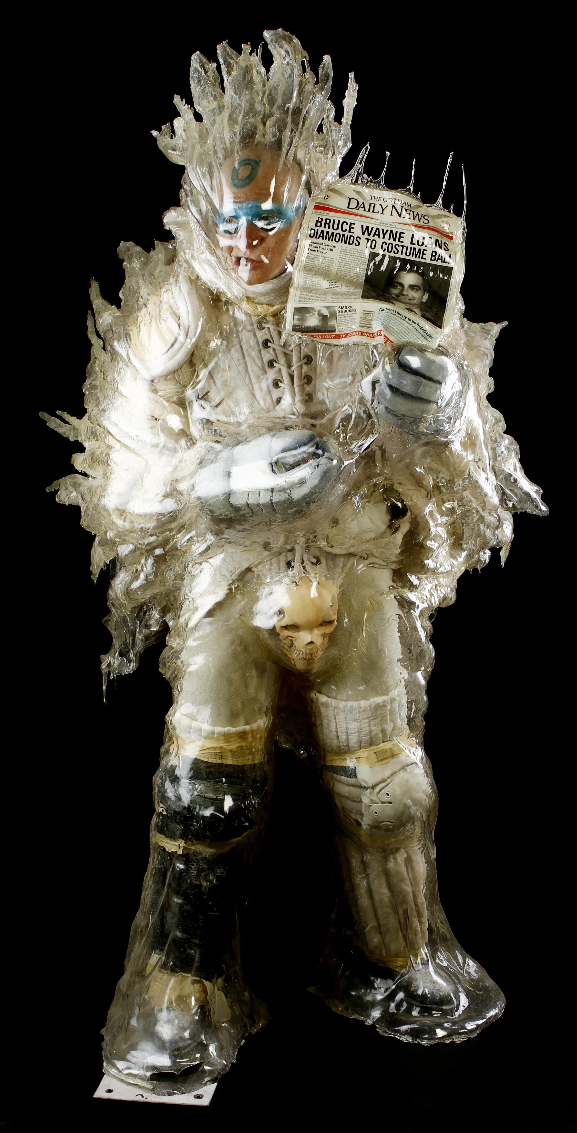 AuctionLot173-Frosty (Joe Sabatino) Frozen Thug Statue-Batman & Robin.JPG