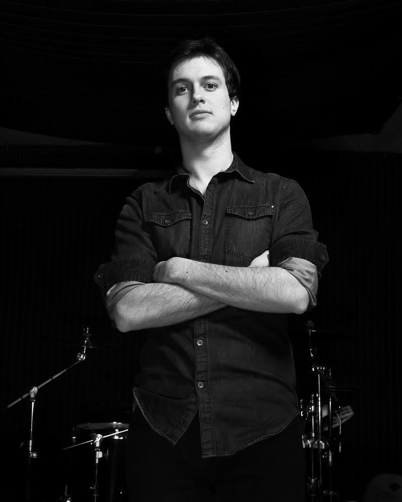 Matthew Barouch of Above the Sun