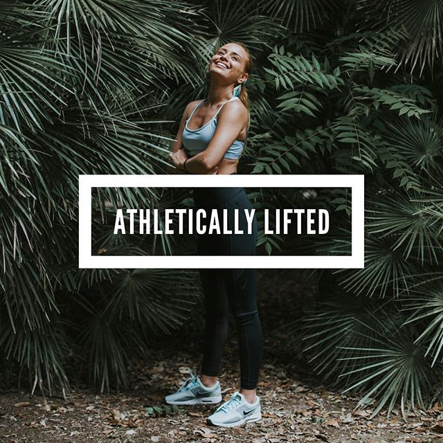 Do you look forward to your daily workout? If not, experiment with the limitless possibilities of fitness and have FUN with it! 😁 ~~~ Ideas for your next workout: 1. High intensity interval training 💦 2. Yoga  3. Playing a sport 🤾♀️ 4. Taking your dog for a run 🐕 5. Calisthenics 6. Kickboxing 🥊 7. Rock climbing 🧗♀️ 8. Hiking 9. Cycling 🚴♂️ 10. Swimming 🏊♀️ ~~~ What did you do for fitness today? Comment below! 🔥👇 ~~~ Live Athletically Lifted 👊