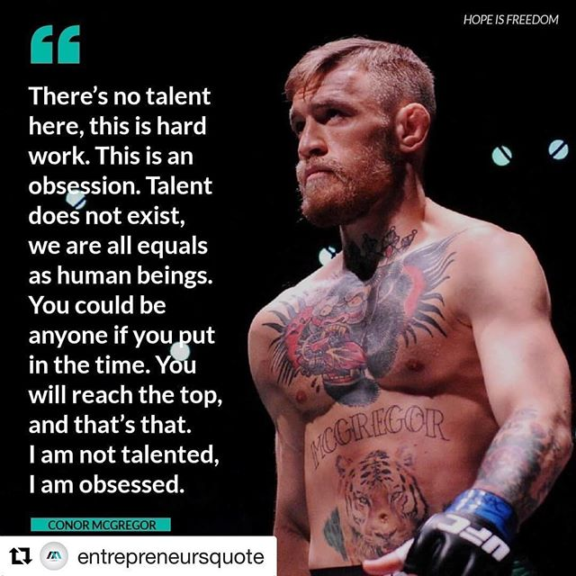 #Repost @entrepreneursquote with @get_repost ・・・ Whatever you want to achieve in your life- hard work is the right way👌