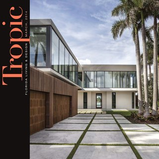 - See our project as published by            TROPIC MAGAZINE