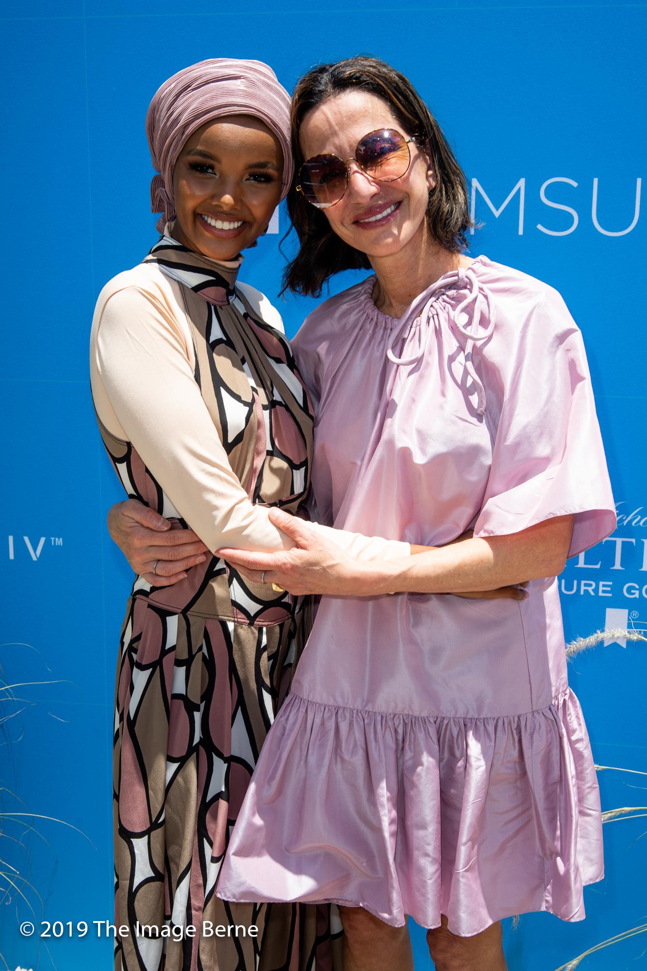 Halima Aden, Cynthia Rowley-098.JPG
