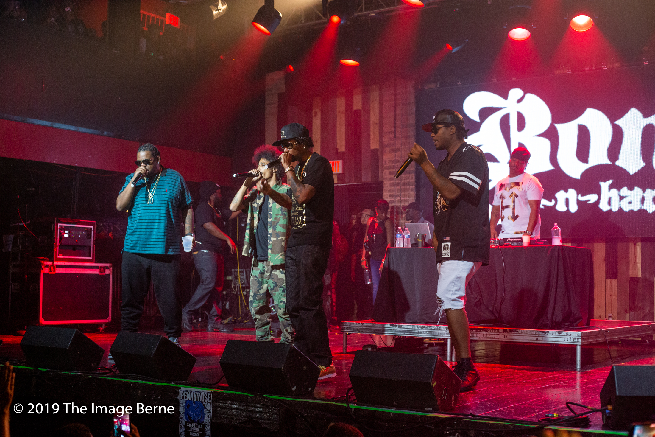 Krayzie Bone, Wish Bone, Flesh-N-Bone, Layzie Bone, and Bizzy Bone-003.jpg